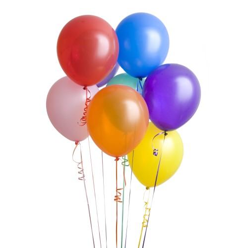 Купить на заказ Гелиевые шары с доставкой в Нур-Султане