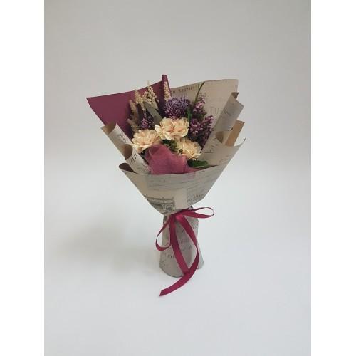 Купить на заказ Mini bouquet 2 с доставкой в Нур-Султане