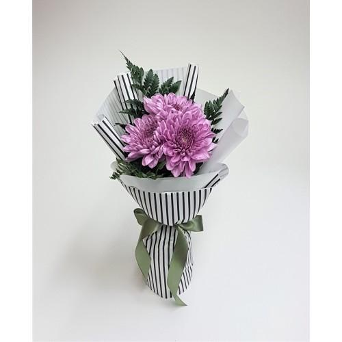 Купить на заказ Mini bouquet  с доставкой в Нур-Султане