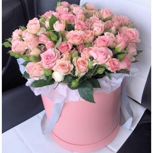 Купить на заказ Pink dream с доставкой в Нур-Султане