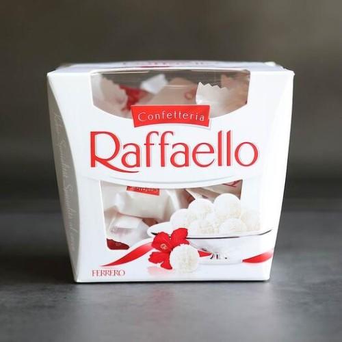 Купить на заказ Raffaello с доставкой в Нур-Султане