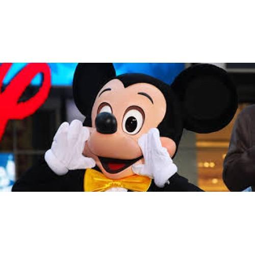 Купить на заказ Микки Маус с доставкой в Астане