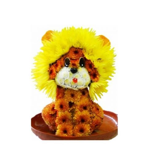 Купить на заказ Львенок с доставкой в Нур-Султане