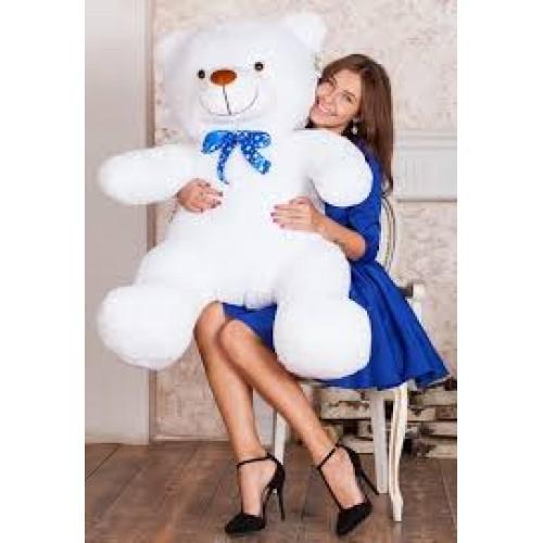 Купить на заказ Плюшевый мишка 140 см с доставкой в Астане