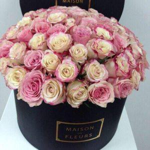 Fleur цветы