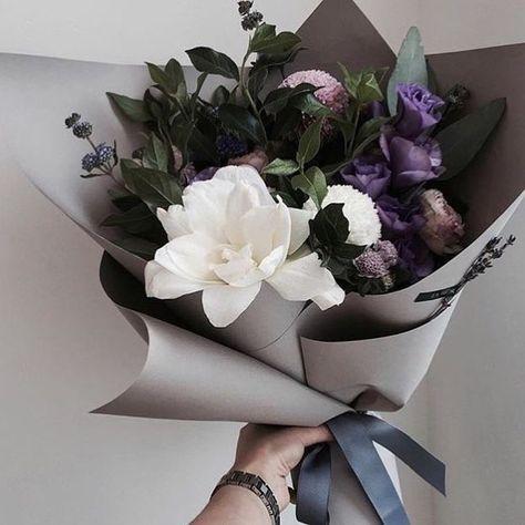 Цветы другу на день рождения